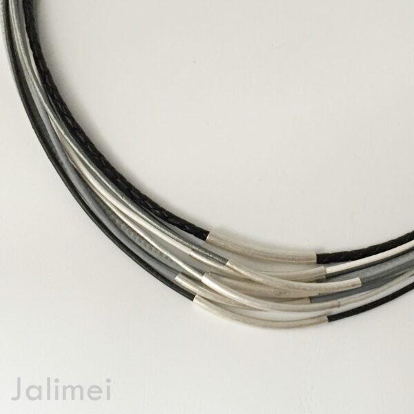 LB1032 schwarz grau 2