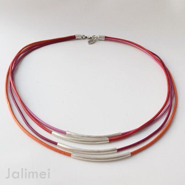 LB1035 pink-orange