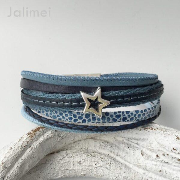 AS1336 blau Stern 1
